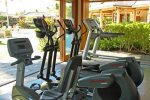 Kolea 15J - Kolea Beach Club Exercise Area